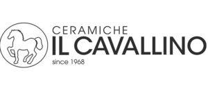 logo Il Cavallino ceramiche1
